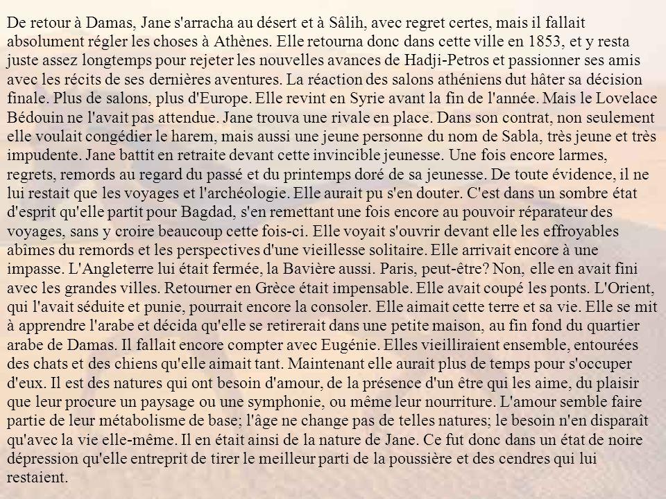 Eugène Delacroix Bédoins