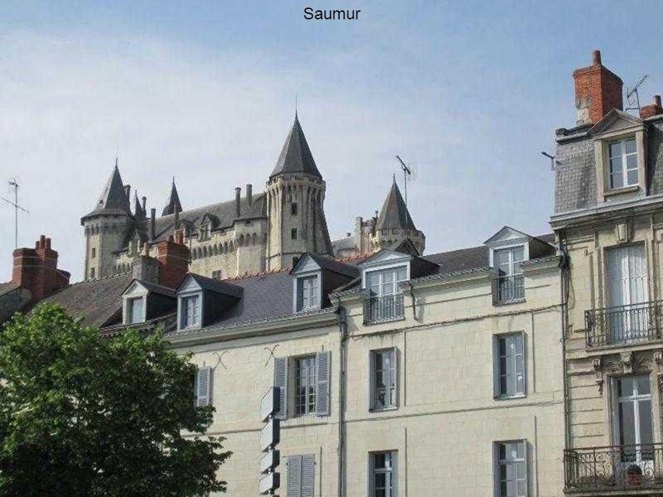 Château dUssé