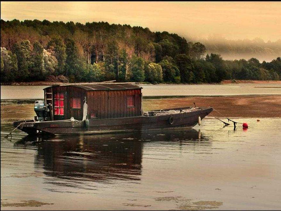 Au fil de la Loire