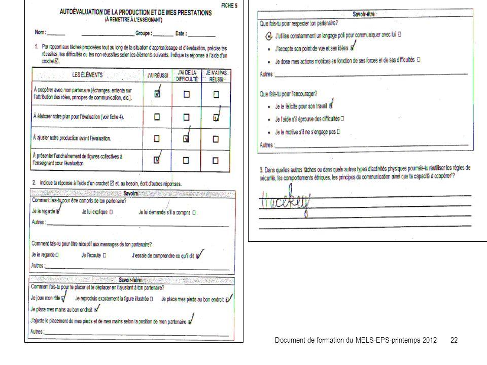 Document de formation du MELS-EPS-printemps 2012 22