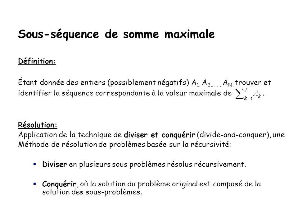 Fonction récursive pour la recherche binaire int rechercheBinaire(int * tab, int debut, int fin, int val) { int milieu; if (debut > fin) return -1; el