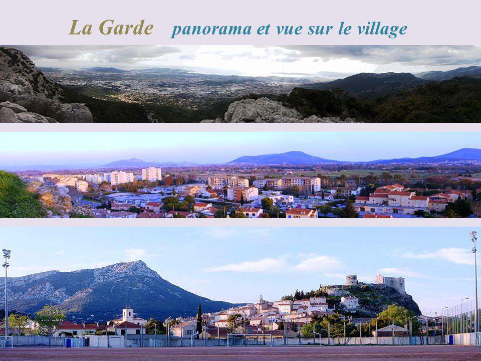 Le Lavandou La ville Le port