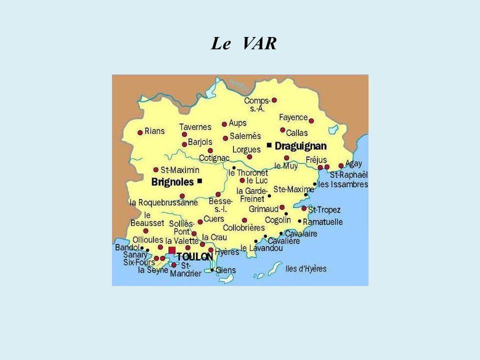 Le V A R Région - Provence Provence - Alpes Alpes - Côte Côte dAzur Automatique & Musical. Mettre le son plus fort mardi 17 juin 2014 France