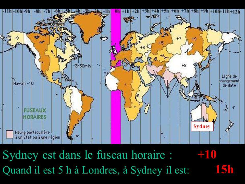 Los Angeles est dans le fuseau horaire : Quand il est 17 h à Londres, à Los Angeles il est: Los Angeles -8 9h