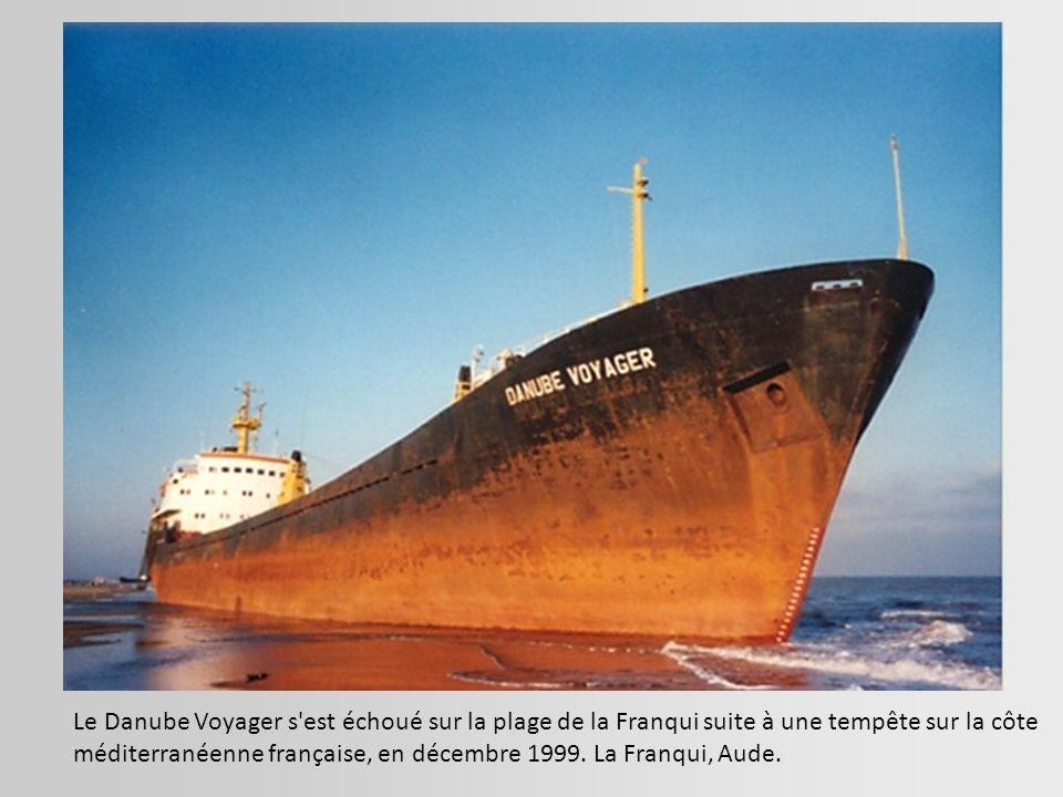 Fin d'une aventure Camaret-sur-Mer, Finistère.