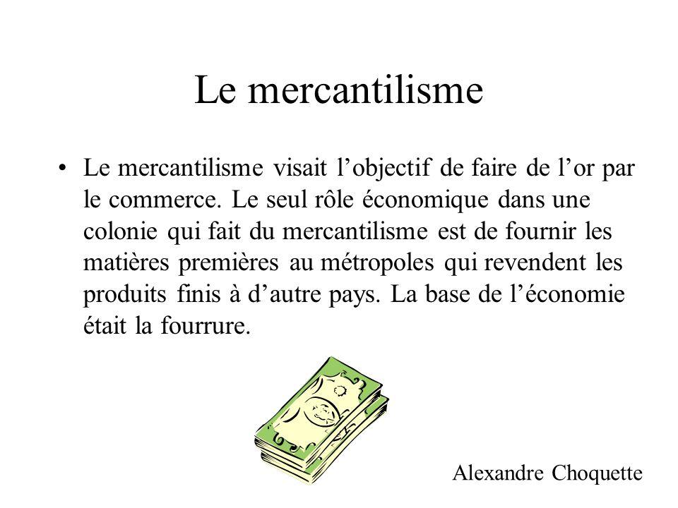 En Nouvelle-France, le roi à donné le monopole des fourrures à des compagnies à monopole à la condition quils peuplent la colonie. Ont-elles remplit l