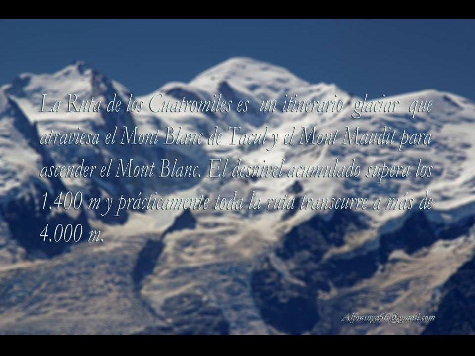 Refuge du Requin Refuge Torino Mont Blanc du Tacul Mont Maudit Mont Blanc Refuge des Cosmiques Dôme du Gôuter Refuge de Tête Rousse Montenvers Chamoni