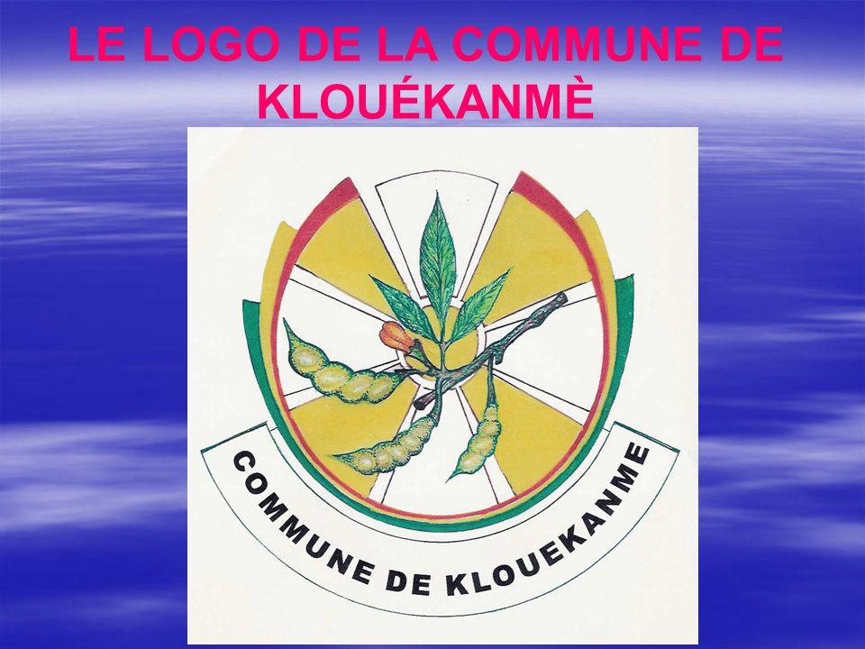 DECOUPAGE ADMINISTRATIF 8 Arrondissements Adjahonmè, Ahogbèya, Ayahohoué, Djotto, Hondjin, Klouékanmè, Lanta et Tchikpé 61 villages et quartiers de ville