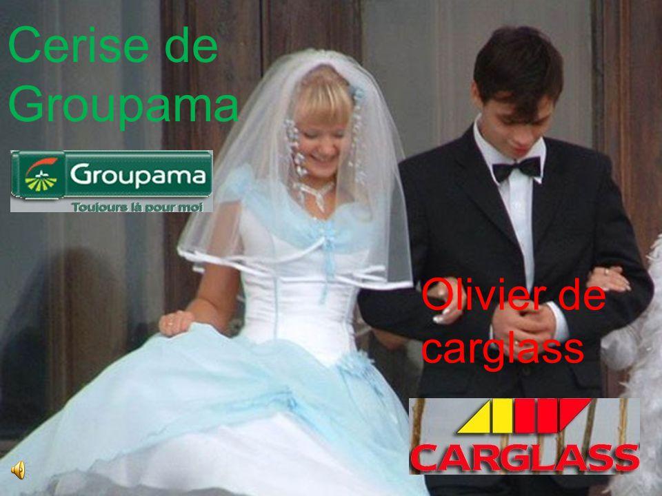 Diaporama PPS réalisé pour http://www.diaporamas-a-la-con.com http://www.diaporamas-a-la-con.com Cerise de Groupama Olivier de carglass