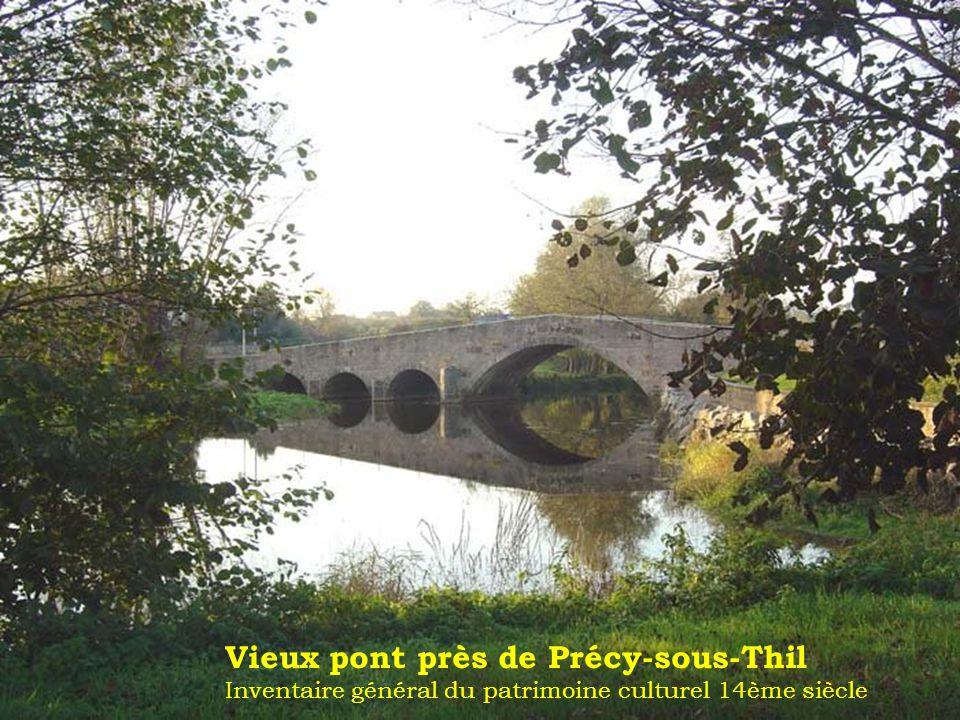 Mont-Saint-Jean, il est encore possible d admirer le remarquable donjon du château, un des plus anciens spécimens de l architecture féodale militaire en Bourgogne, et l église Saint Jean- Baptiste