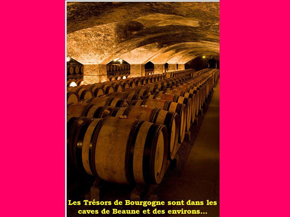 Couleurs de Bourgogne…