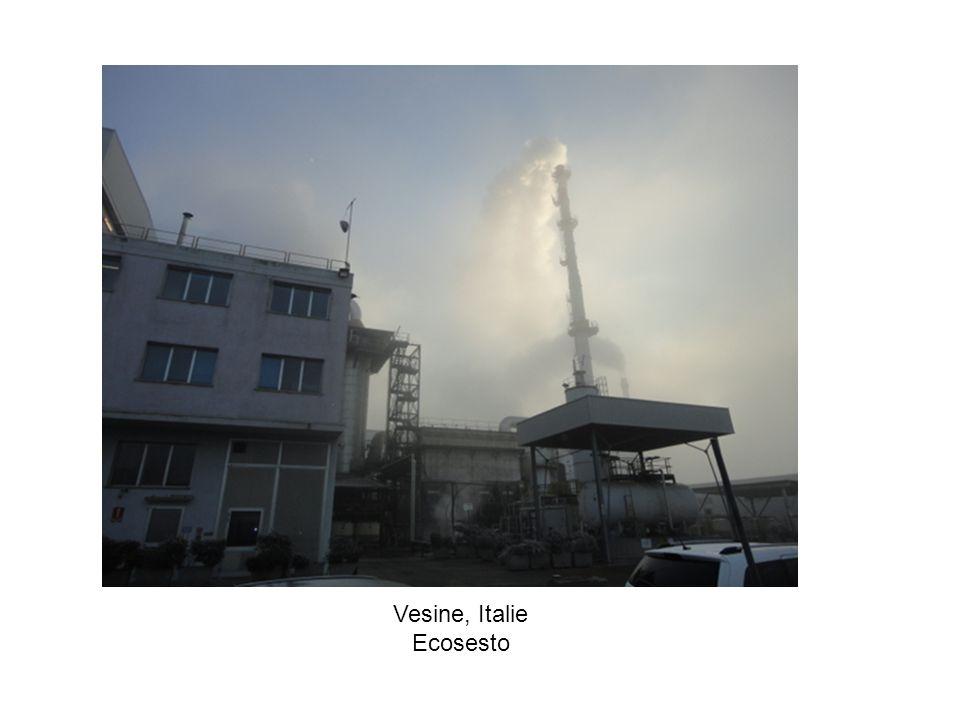 Vesine, Italie Ecosesto