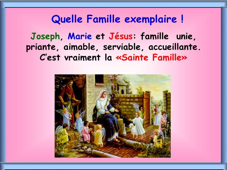 .. Une apparition de saint Joseph Le 7 juin 1660 à Cotignac, France, un jeune berger Gaspard Ricard, gardait ses moutons et il faisait très chaud. Il