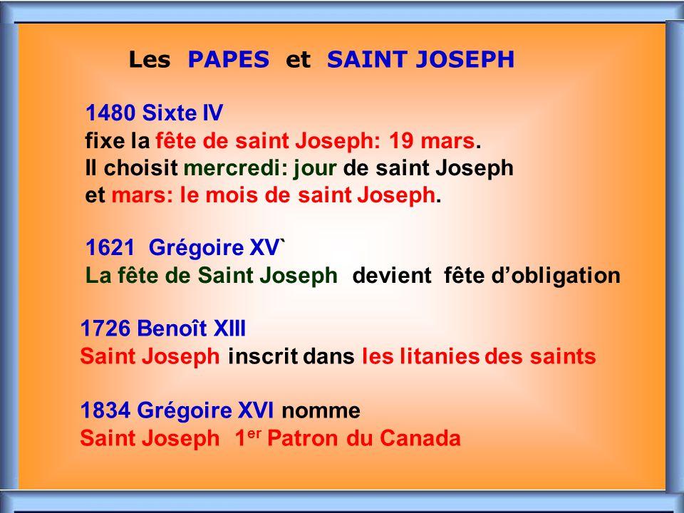 .. LORATOIRE SAINT-JOSEPH DU MONT ROYAL Est le PLUS GRAND lieu de PÈLERINAGE au MONDE En LHONNEUR de SAINT JOSEPH Bx Frère André Apôtre de Saint Josep