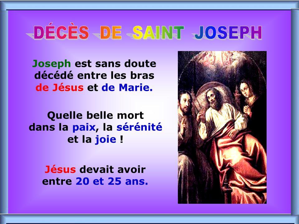.. Les PAPES et SAINT JOSEPH (suite) 1847 Pie IX nomme Saint Joseph, patron de lÉglise 1909 18 mars Pie X approuve les litanies de Saint Joseph 1919 9