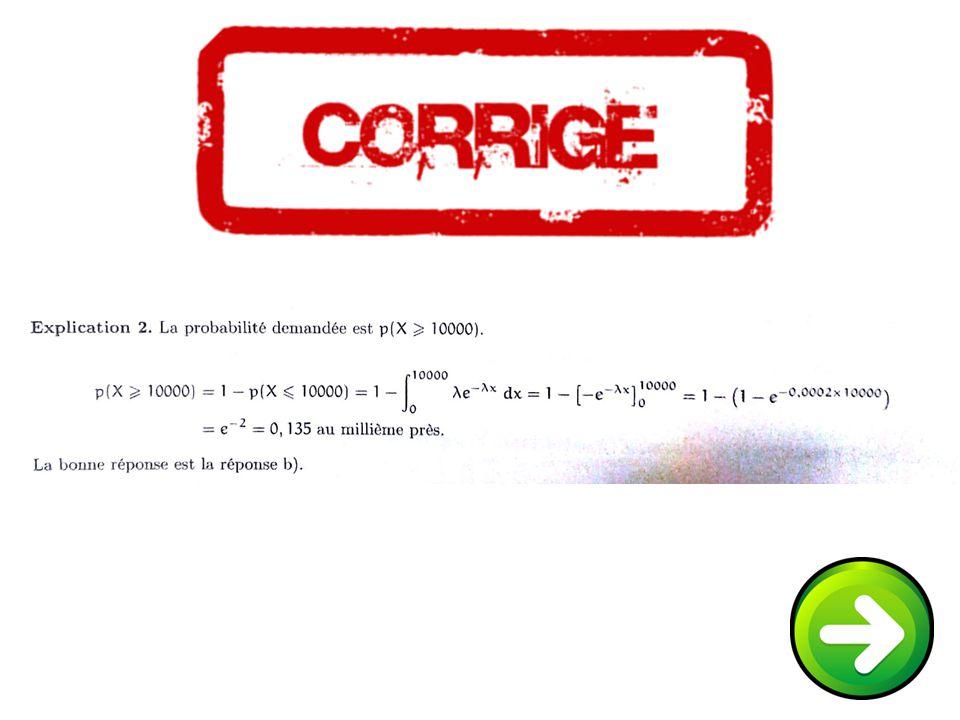 Question n°3 Un joueur dispose dun dé cubique équilibré dont les faces sont numérotées de 1 à 6.
