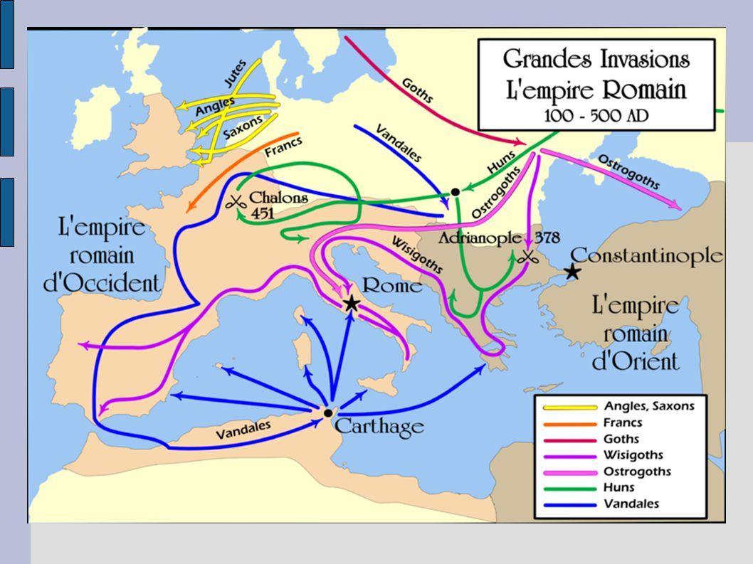 II.L Andalousie musulmane 1. LA CONQUETE : 622 1.