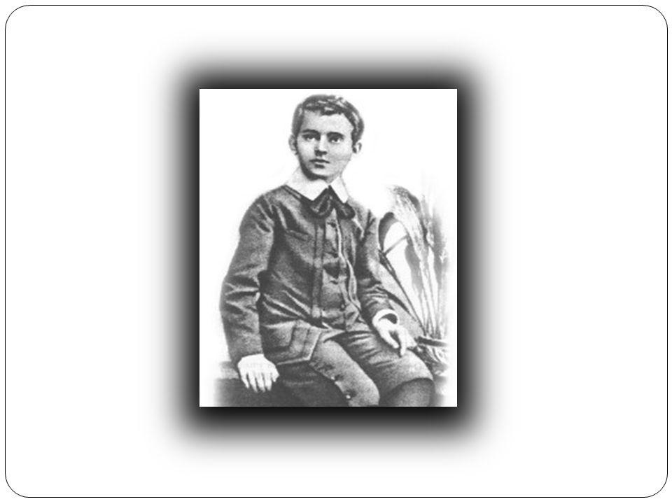Pseudonyme Janusz Korczak En 1898, alors qu il était en huitième année d études, il participa au concours littéraire I.