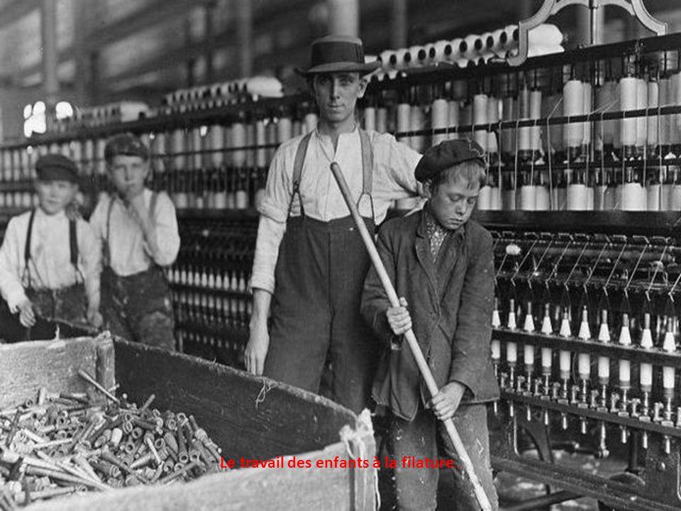 Labours en 1912