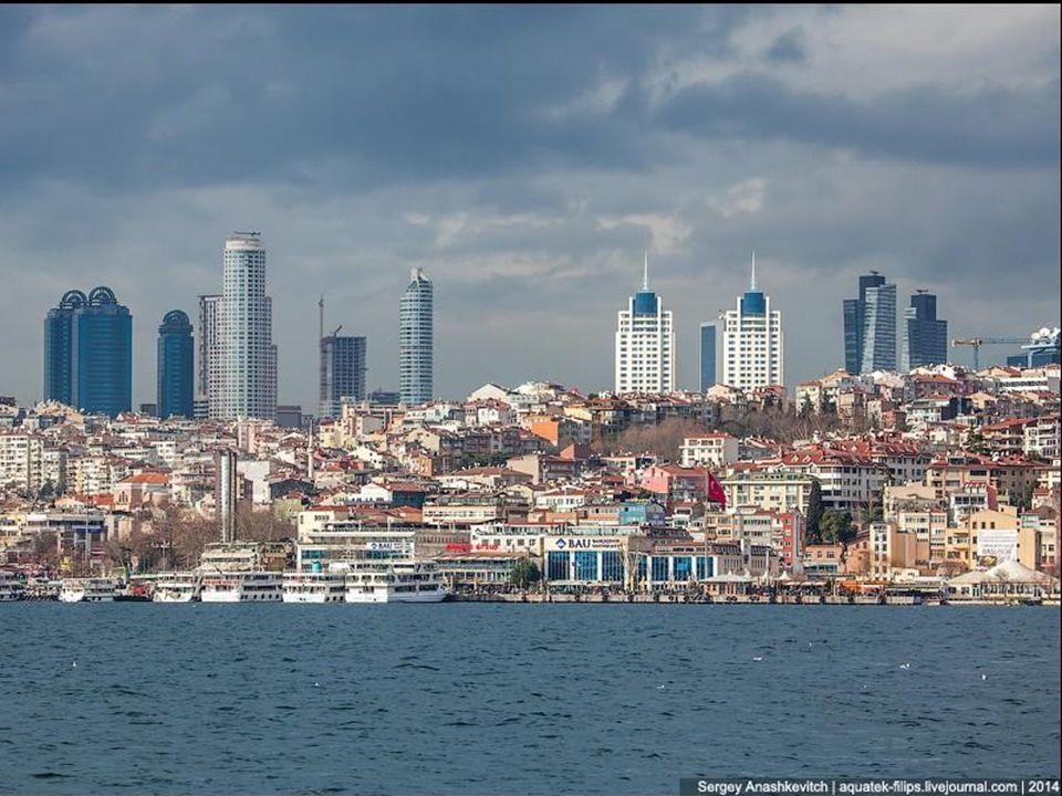 Bien qu İstanbul ait perdu le statut de capitale politique de la Turquie au profit dAnkara en 1923, elle n en reste pas moins la ville majeure de Turquie sur le plan économique, industriel, éducatif et culturel, et le plus important centre dimport-export.