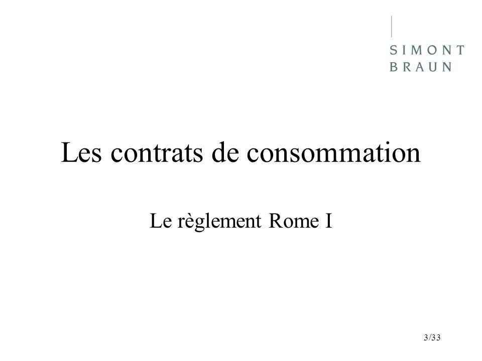 Règlement Rome I I. Position du problème Monsieur Gentil Belgique Goedkoop & Mooi NV Pays-Bas 4/33