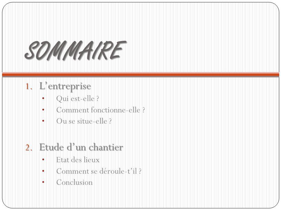 Conclusion Création dune terrasse F AIT Engazonnement AIT