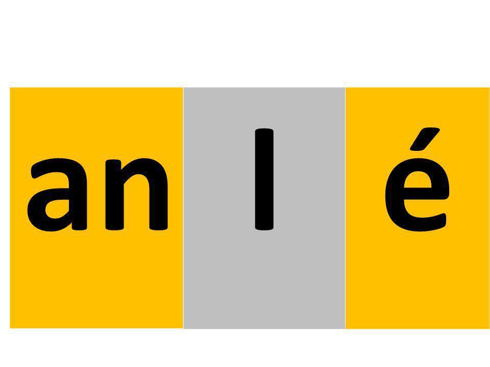 an lé