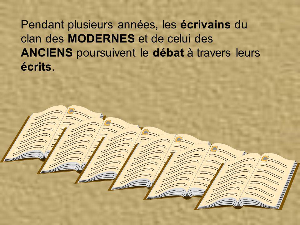 MODERNES2 ANCIENS1