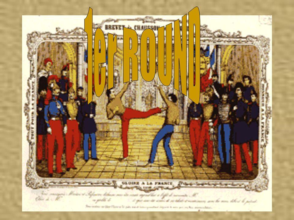 Le XVIII e siècle et la philosophie des Lumières confirment la victoire des MODERNES sur les ANCIENS.