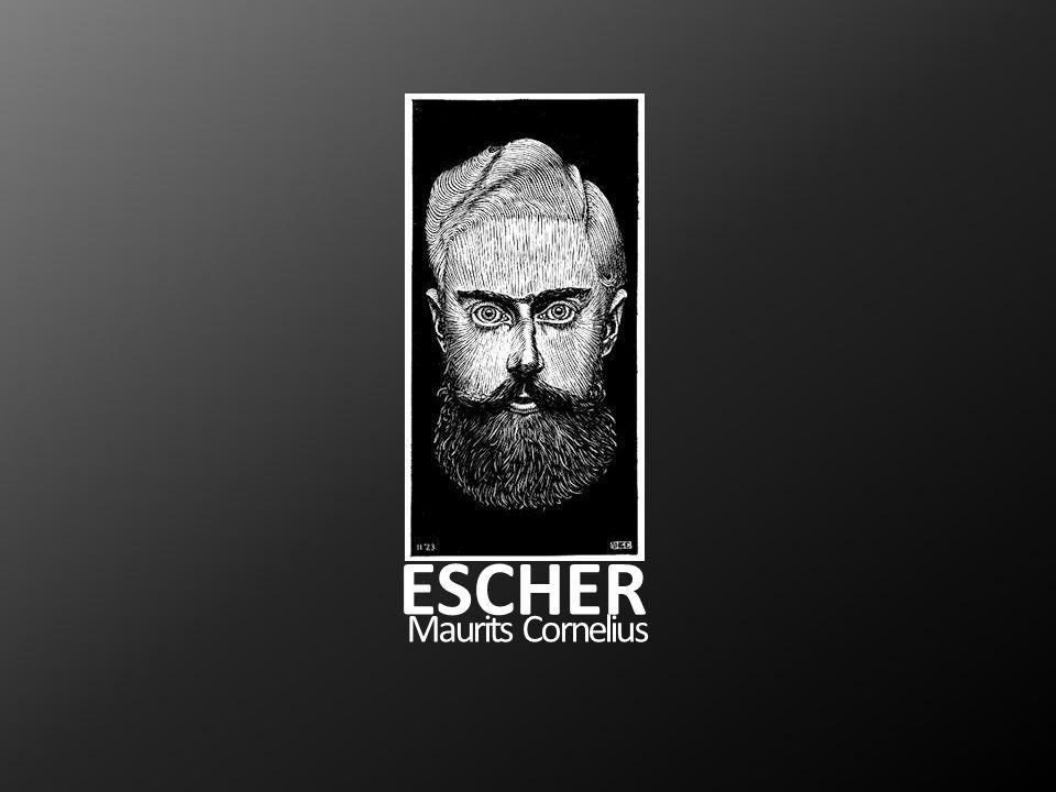 ESCHER Maurits Cornelius