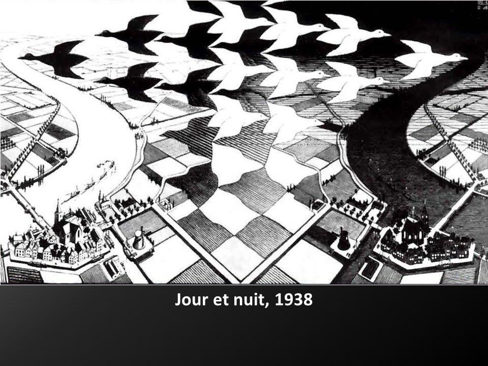 Jour et nuit, 1938