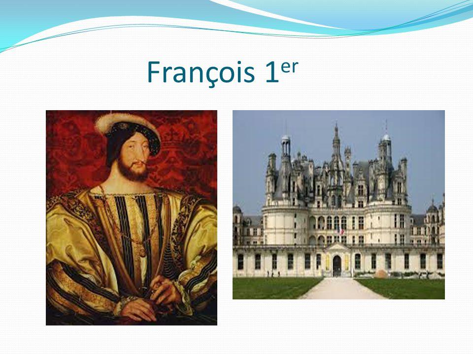 François 1 er