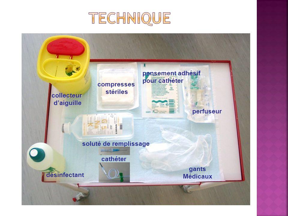 compresses stériles soluté de remplissage gants Médicaux désinfectant perfuseur pansement adhésif pour cathéter collecteurdaiguille cathéter