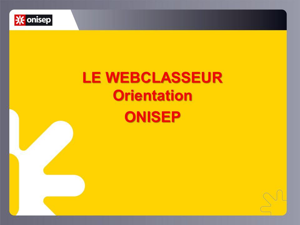 2 Un espace numérique de travail Quest-ce que le Webclasseur .
