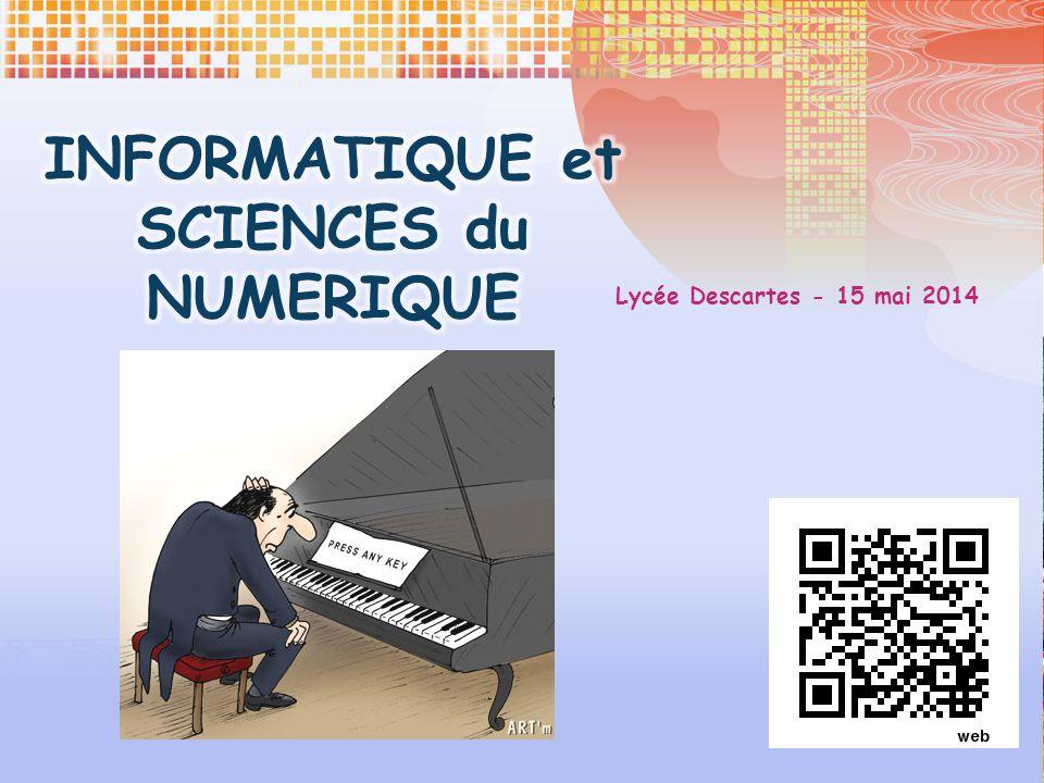 Lycée Descartes - 15 mai 2014