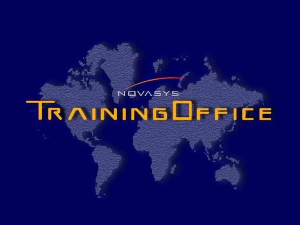 Environnement dapprentissage TrainingOffice est un environnement qui couvre le cycle complet de la formation : –Identification des besoins de formation; –Conception des cours; –Apprentissage/révision; –Support aux apprenants; –Gestion des résultats.