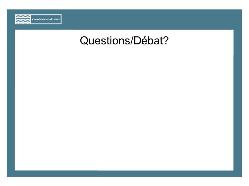 Questions/Débat