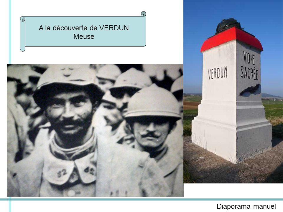 Noublions jamais lEnfer de Verdun « Hommage A Ceux de Verdun » Morts pour la France