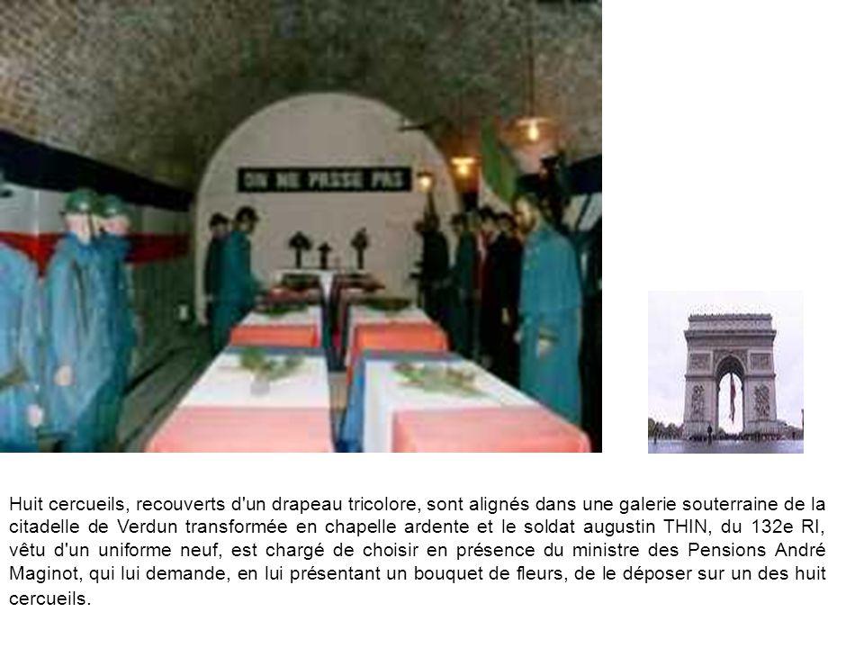 Les galeries de la Citadelle Souterraine de Verdun ont été les témoins des moments les plus importants de la Première Guerre Mondiale. De 1890 à 1893