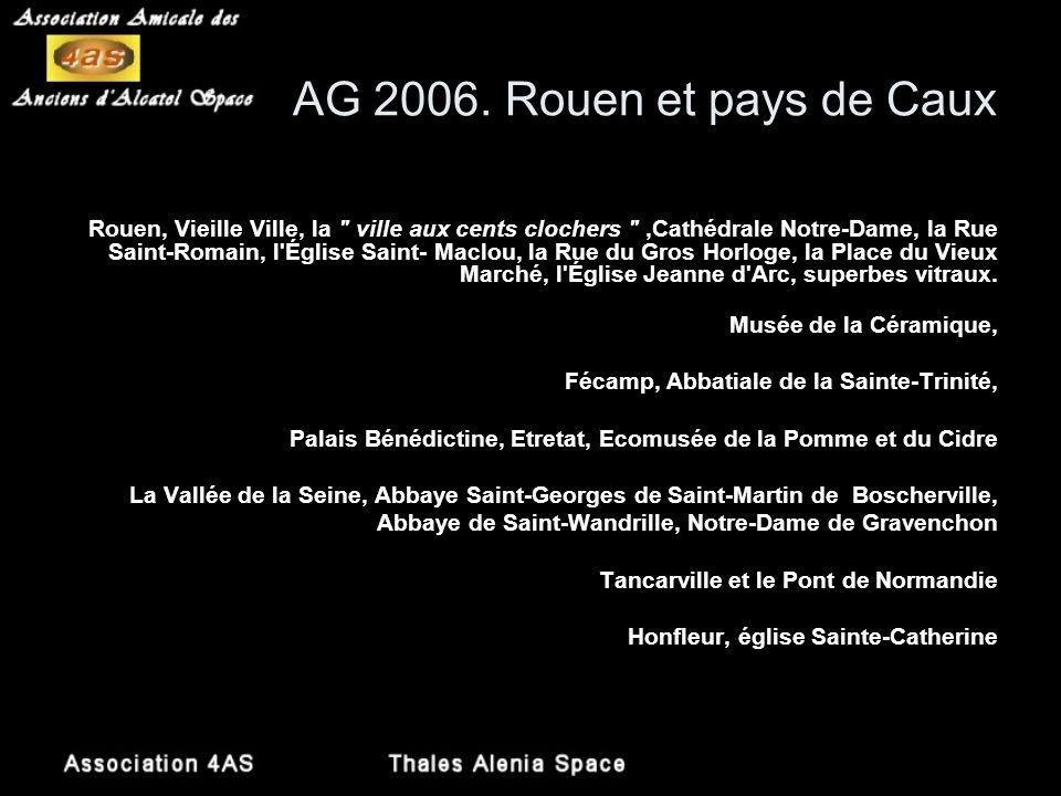 AG 2006. Rouen et pays de Caux par phg