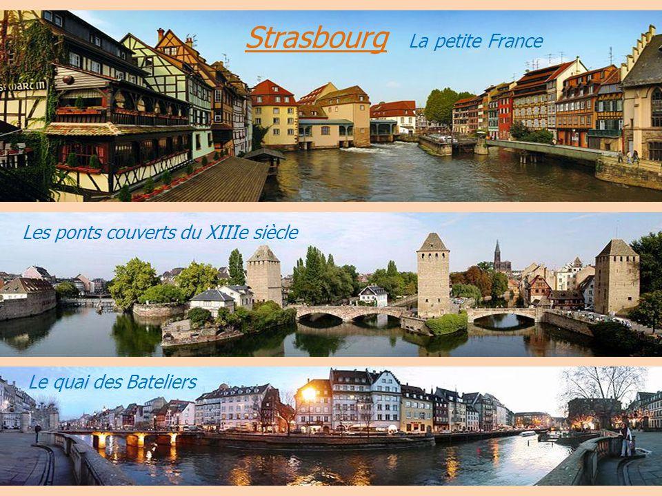 Strasbourg place du marché aux cochons de lait