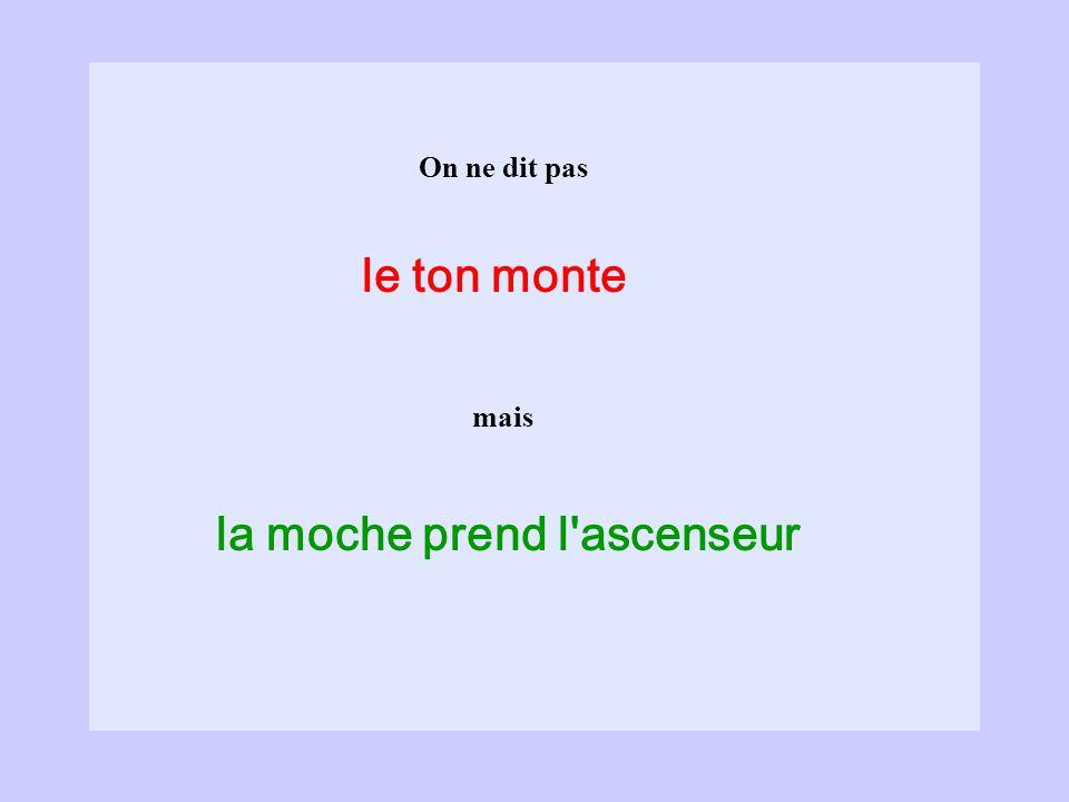 Cest tout !.Ce cours de français,vous est offert par Gérard Non…ne me remerciez pas .