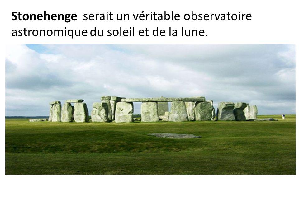 IV – JOUONS ENSEMBLE -Les Gaulois ont construit les Menhirs...