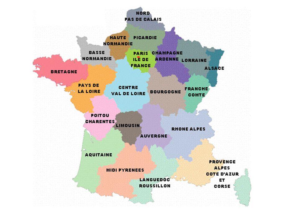 Nord Pas-Calais Le Maroille et le Vieux Lille sont les fromages les plus réputés de la région.