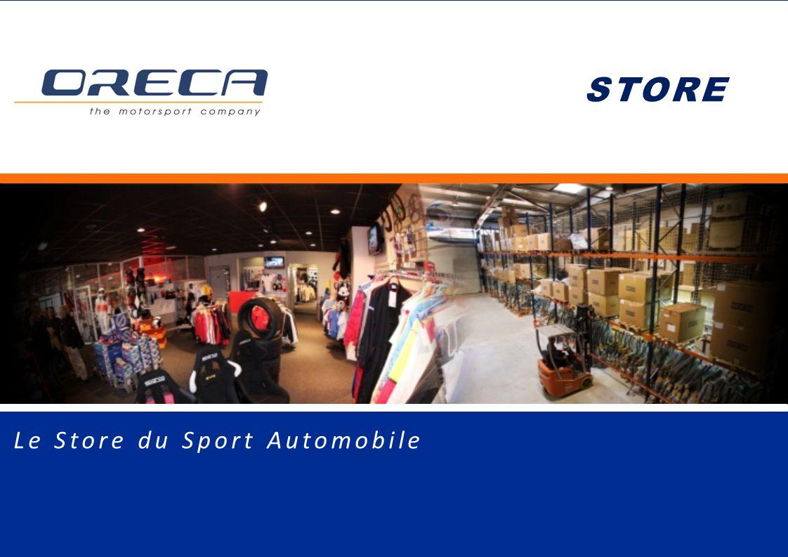 Le Store du Sport Automobile STORE