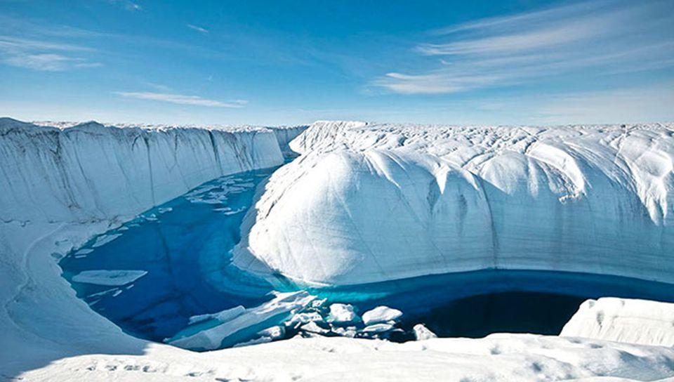 Ville la plus froide dans le monde 9. Barrow, en Amérique Barrow est l'une des villes les plus froids de l'Etat. Alaska température Est -20 degrés Cel