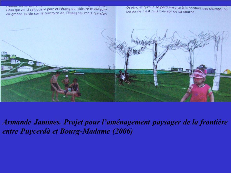 Nature et projet dagglomération transfrontalière Lille, 30/08/06 Marie-Christine Fourny.