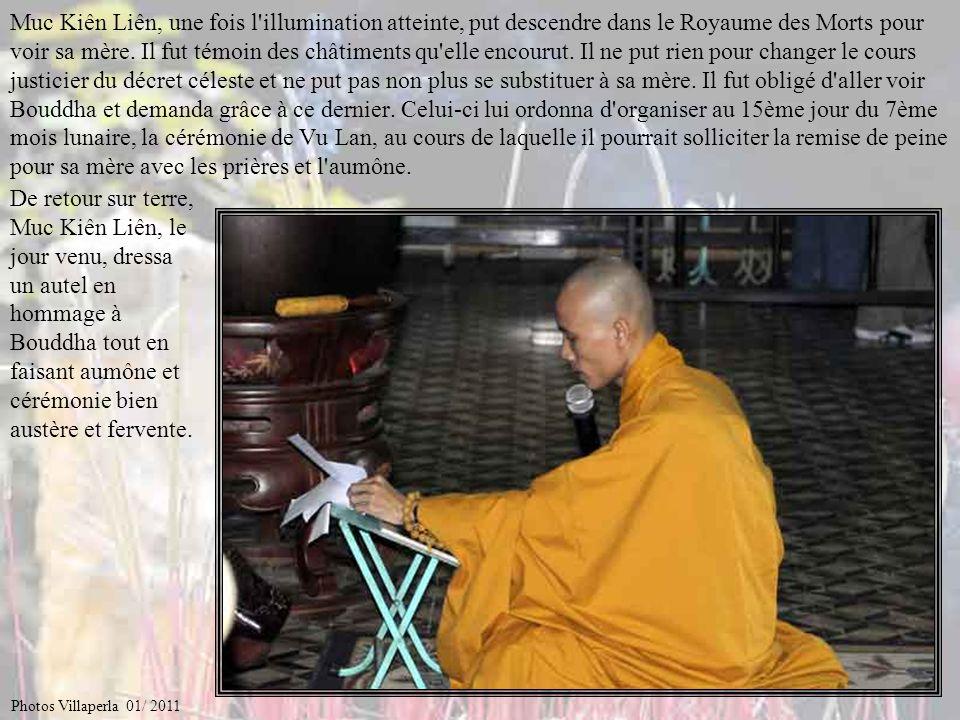 Il était une fois une dame méchante au nom de Thanh Dê. Elle était impitoyable envers les pauvres et surtout envers les mendiants. Elle ne faisait jam