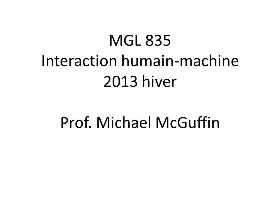 LIHM Interaction humain-machine Synonymes (ou presque): interaction homme-machine, interfaces usagers-machine, {interaction, interfaces} {humain,homme}- {machine,ordinateur}, … En anglais: «Human-Computer Interaction» (HCI), «Computer-Human Interaction» (CHI), «Man-Machine Interaction» (MMI), …