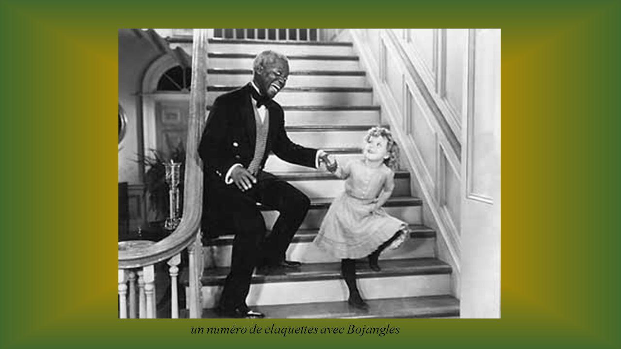 Parmi ses succès : Little Colonel (1935) Pauvre petite fille riche (1936) La petite Princesse (1939)
